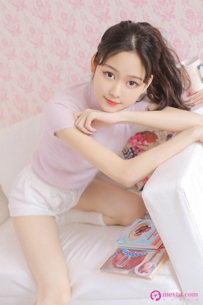 甜甜校花小美女私房照图片 清纯美女-第1张