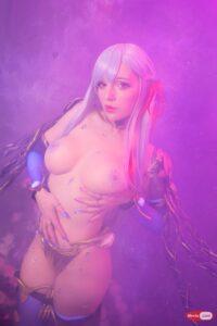 [ Modelos Internacionales ] - cosplay Kama卡玛 套图下载-第1张