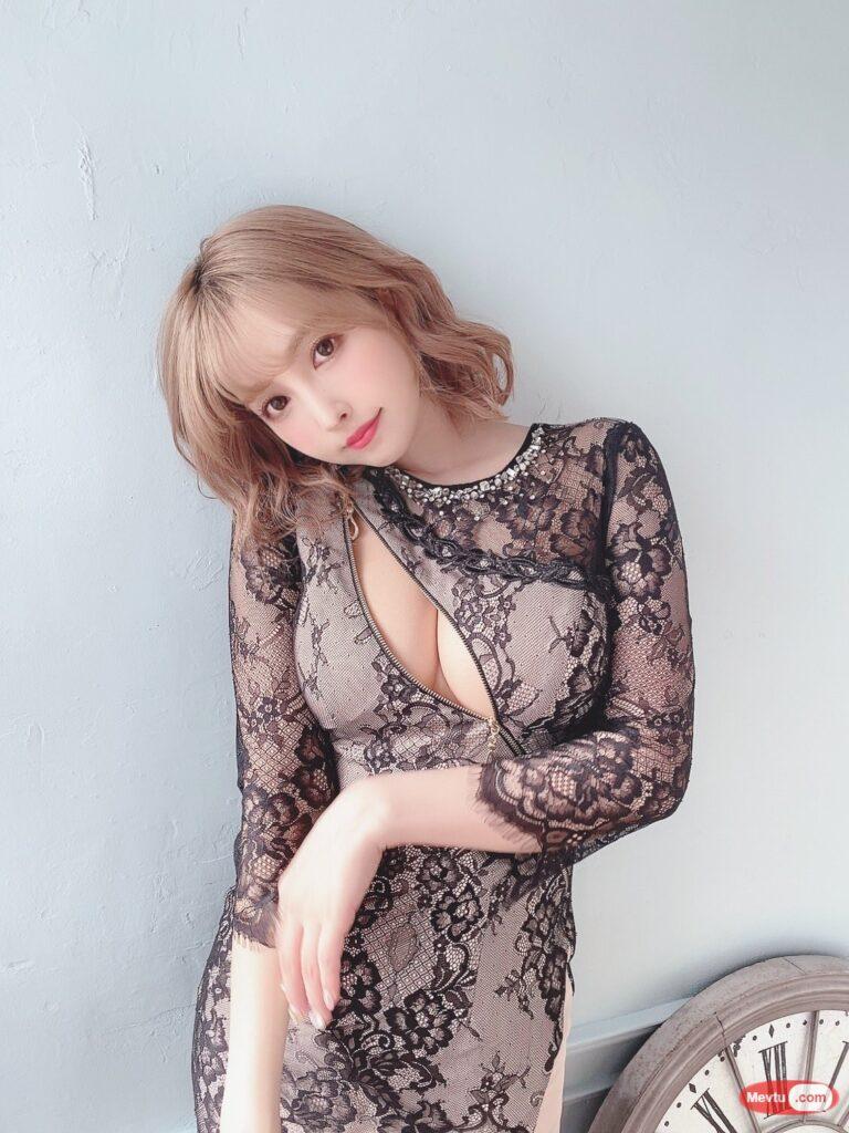 Yua Mikami (三上悠亜)AV女优最美写真生活照 性感美女-第1张