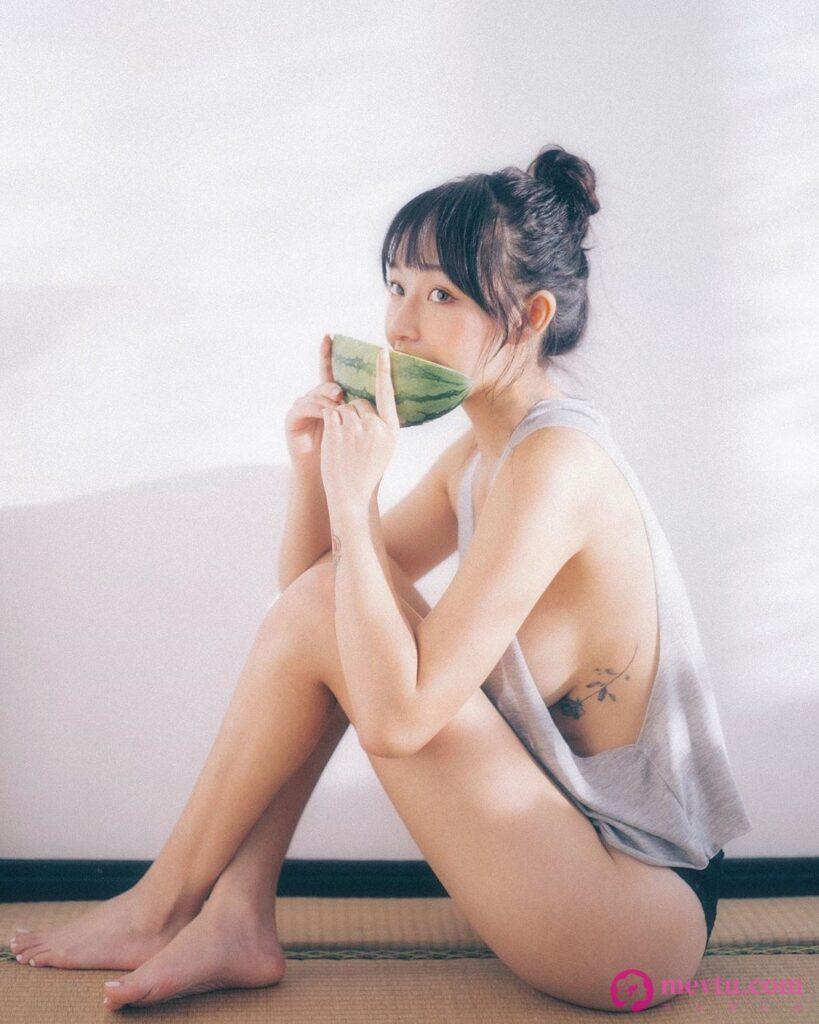 台湾省妹子林襄比基尼内衣INS写真集 清纯美女-第2张