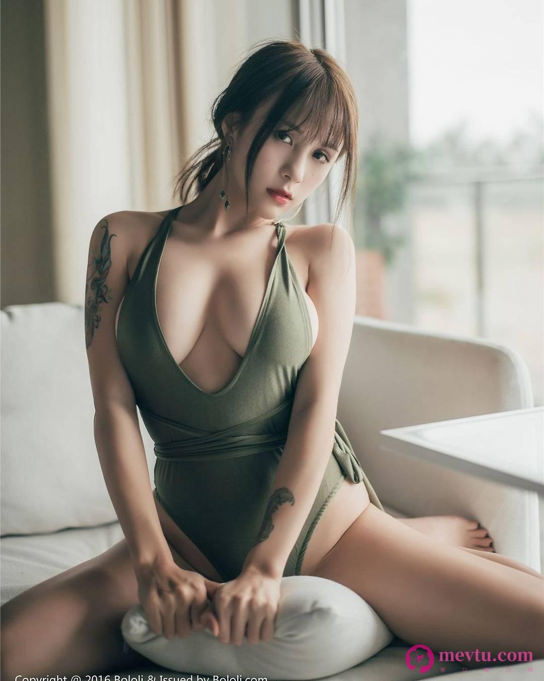 MevTu全球美女精选(第六辑) 性感美女-第1张
