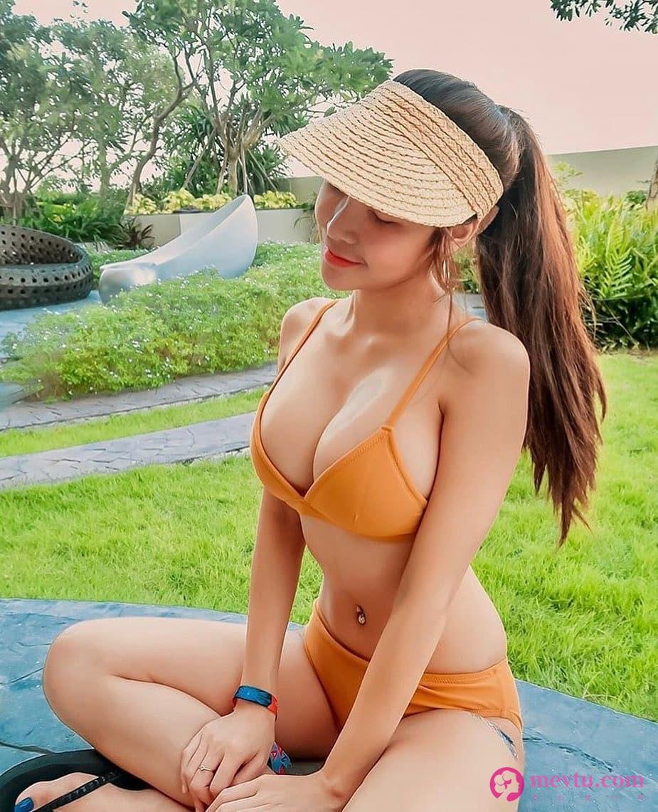 MevTu全球美女精选(第三辑) 性感美女-第1张