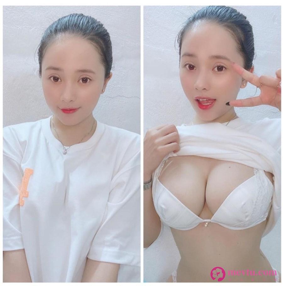 """""""傲人身材秀出来""""  一组韩国美女露的自拍 性感美女-第1张"""