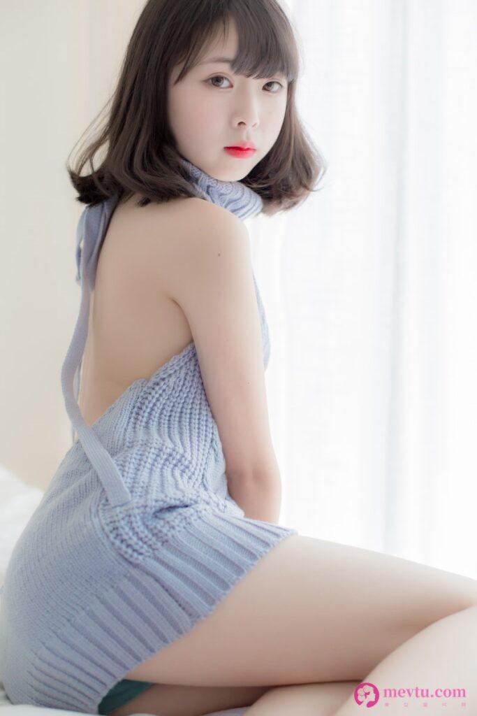 [向小圆]蓝色之夏 42P在线欣赏美女 性感美女-第1张