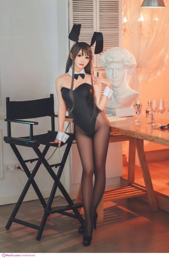 面饼仙儿 - 樱岛麻衣 精选写真套图 性感美女-第1张