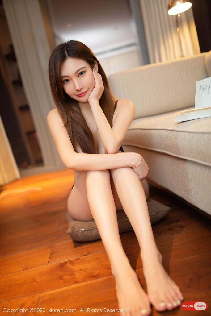 秀人美女 V202011 性感美女-第1张