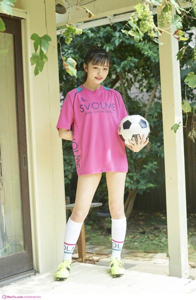 Sakura Ando 安藤咲樱_ Young Magazine ヤンマガ 写真 性感美女-第1张