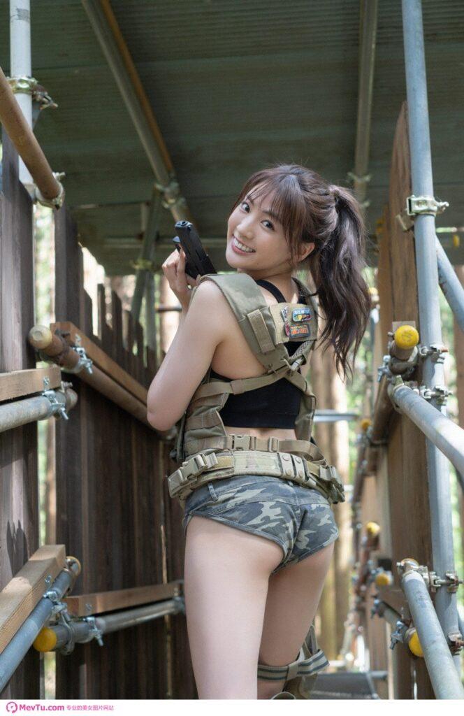 Yuumi Shida 志田友美_ [WPB-net] EX956 [危险的女人] Chapter.02 性感美女-第1张