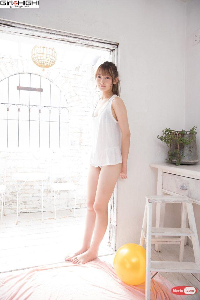Asami Kondou 近藤あさみ_ [Girlz-High] 性感美女-第1张