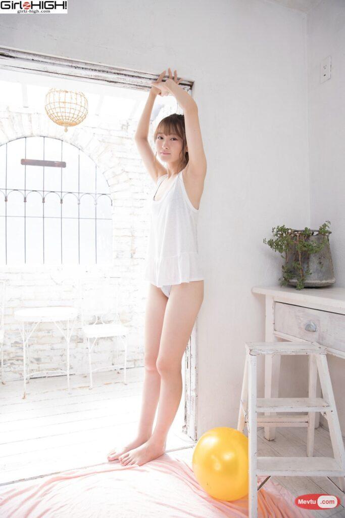 Asami Kondou 近藤あさみ_ [Girlz-High] 性感美女-第2张