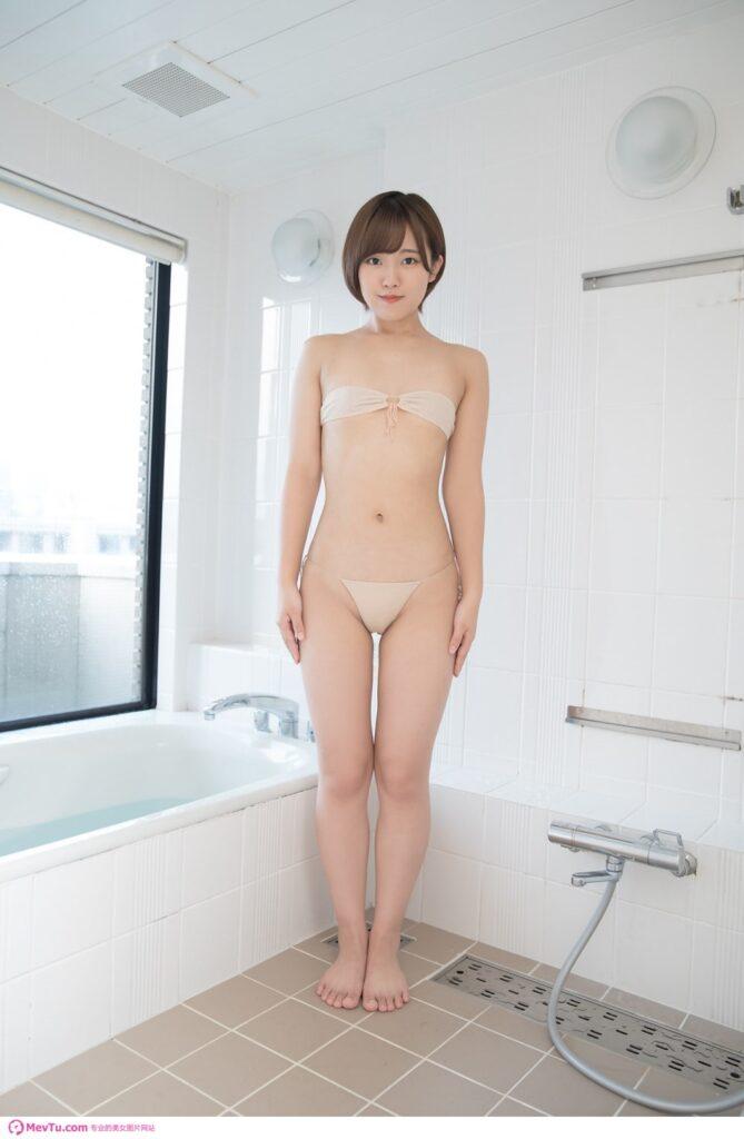 Anjyu Kouzuki 香月杏珠 2020.10.29 Secret Galler 写真 性感美女-第1张