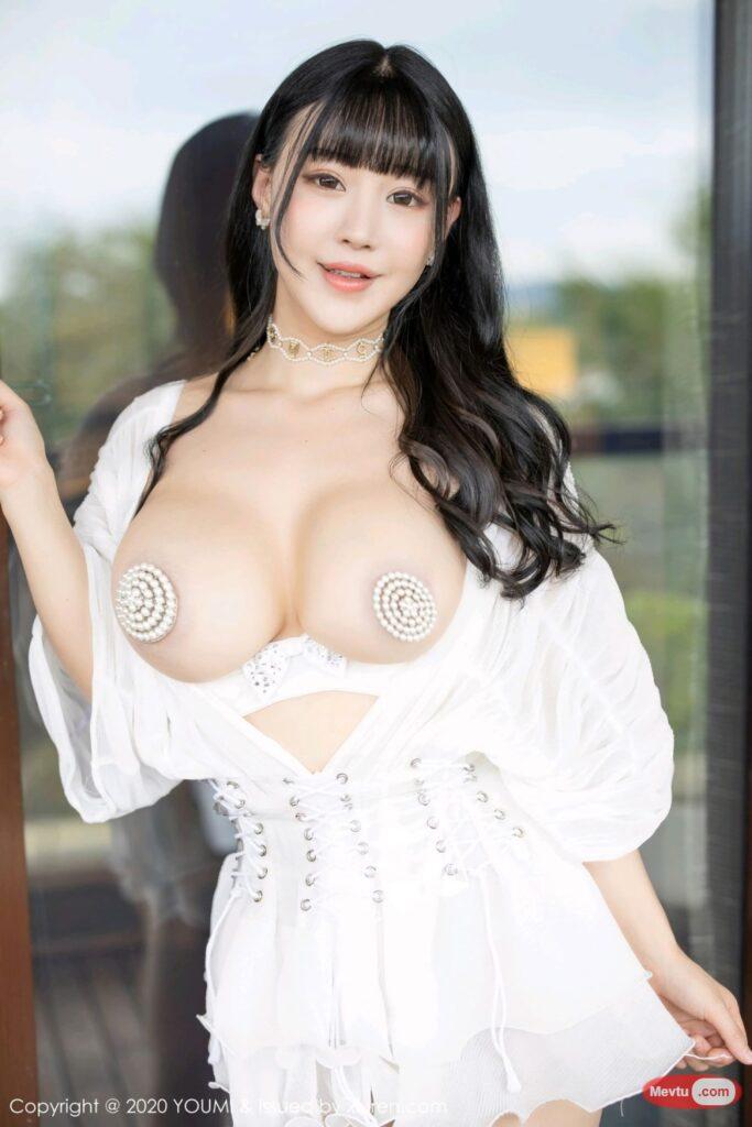 [YOUMI尤蜜荟] 2020.09.23 Vol.532 甜甜可儿 性感美女-第1张