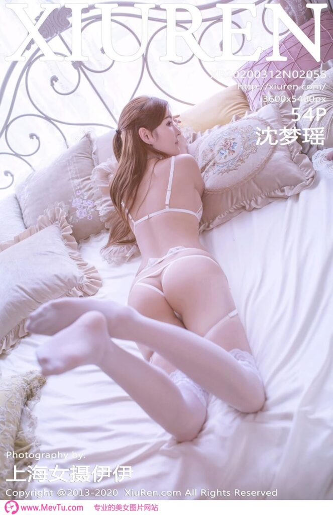 [XIUREN秀人网]  No.2055 沈梦瑶 性感美女-第1张